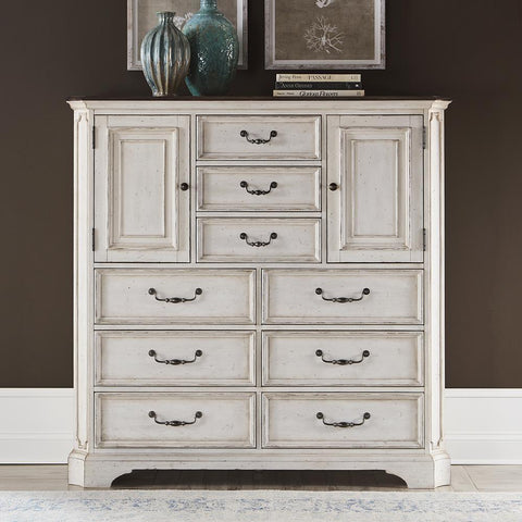 Liberty Abbey Road Dressing Chest