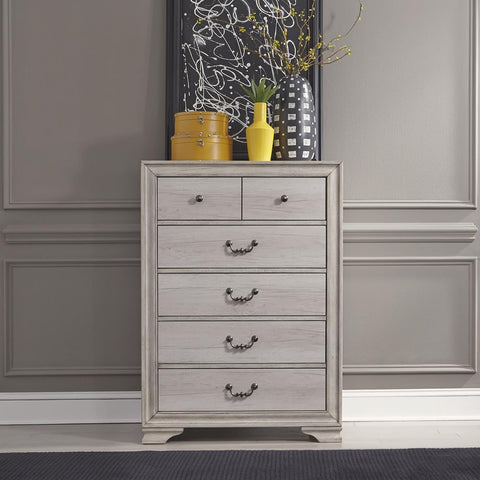 Liberty Amelia Court 5 Drawer Chest