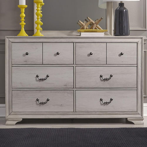 Liberty Amelia Court 6 Drawer Dresser