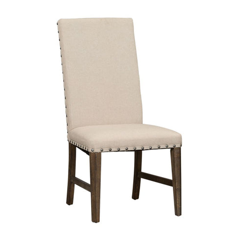 Liberty Artisan Prairie Upholstered Side Chair