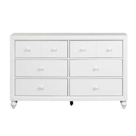 Liberty Cottage View 6 Drawer Dresser