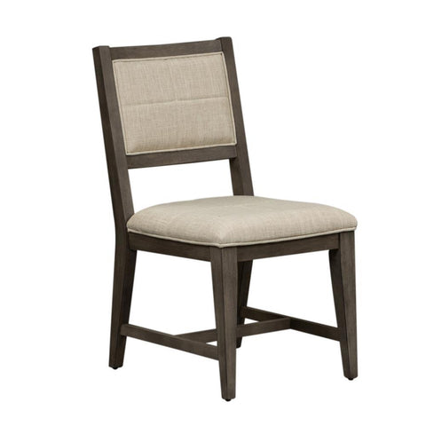 Liberty Crescent Creek Upholstered Side Chair