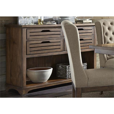 Liberty Furniture Arlington House Server