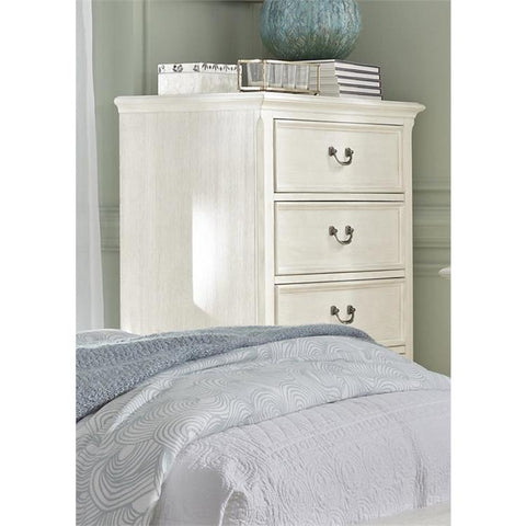 Liberty Furniture Bayside 5 Drawer Chest