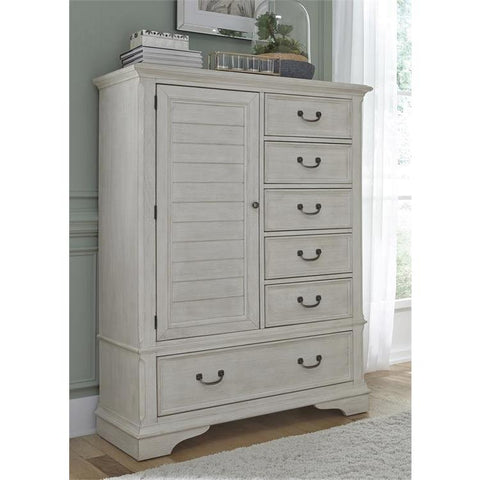 Liberty Furniture Bayside Gentlemans Chest