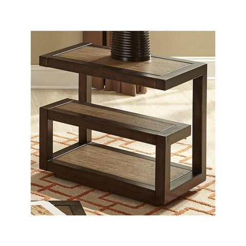 Liberty Furniture Bennett Pointe Chair Side Table