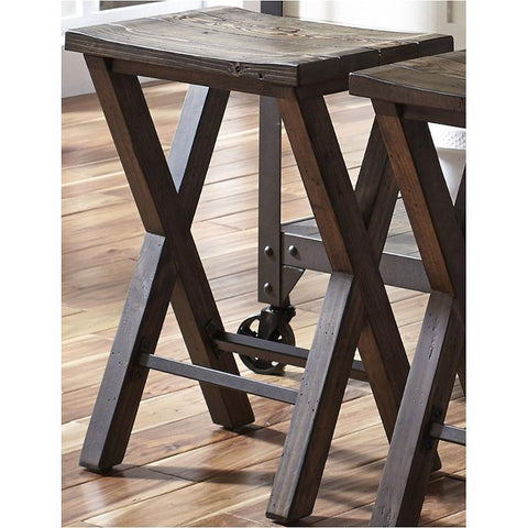 Liberty Furniture Caldwell Barstool