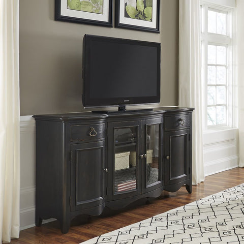 Liberty Furniture Chesapeake TV Console