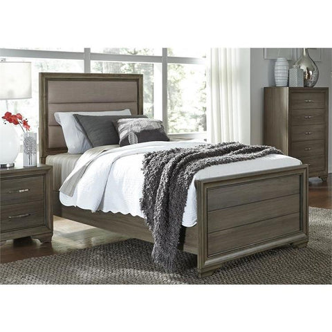 Liberty Furniture Hartly Upholstered Bed