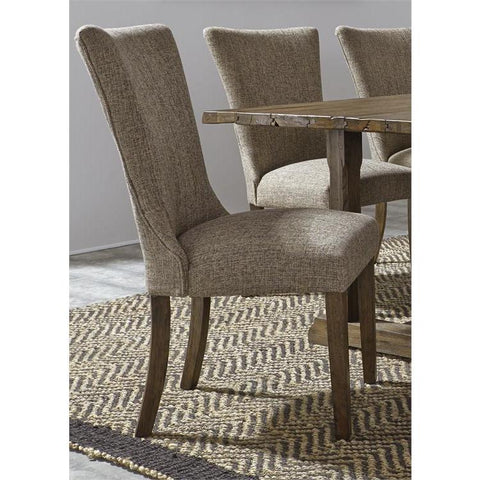 Liberty Furniture Havenbrook Upholstered Side Chair