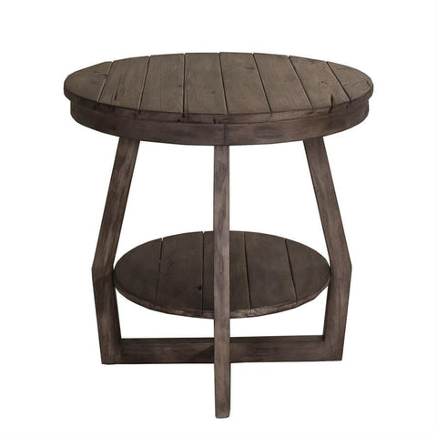 Liberty Furniture Hayden Way End Table