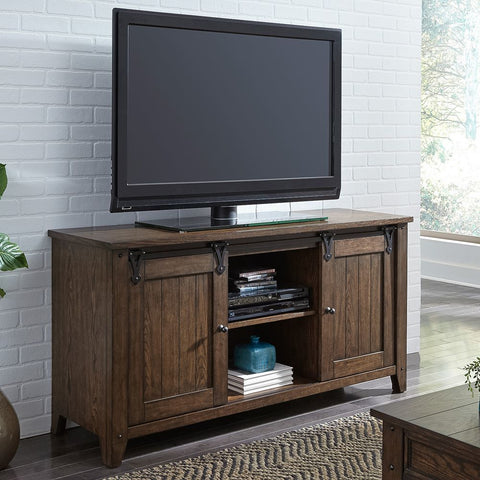 Liberty Furniture Lake House TV Console