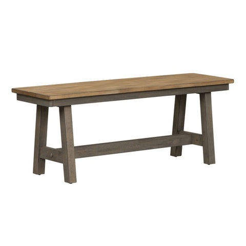 Liberty Furniture Lindsey Farm Backless Bench