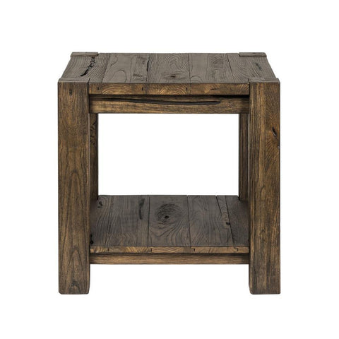 Liberty Furniture Mercer Court End Table