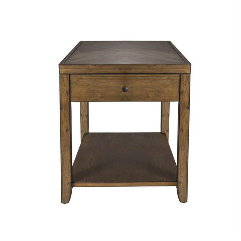 Liberty Furniture Mitchell End Table