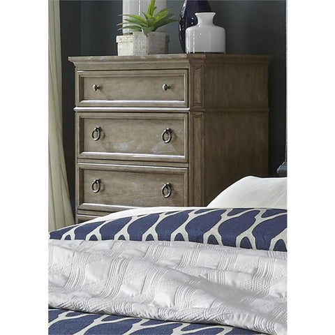 Liberty Furniture Simply Elegant 5 Drawer Chest