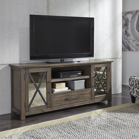 Liberty Furniture Sonoma Road TV Console