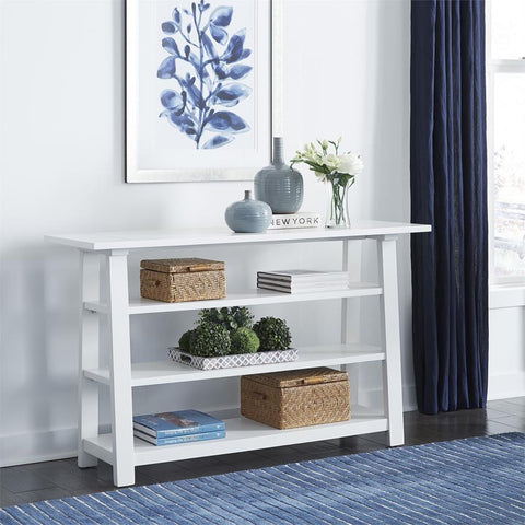 Liberty Furniture Summer House Sofa Table