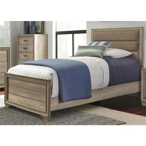 Liberty Furniture Sun Valley Upholstered Bed