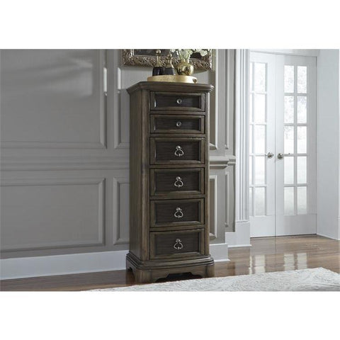 Liberty Furniture Valley Springs Lingerie Chest