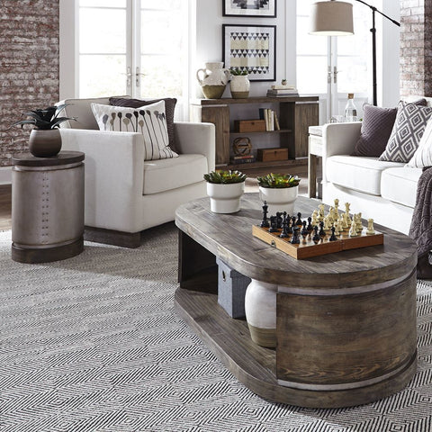 Liberty Furniture West End 3 Piece Set