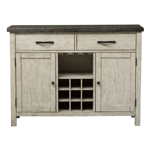 Liberty Furniture Willowrun Sideboard