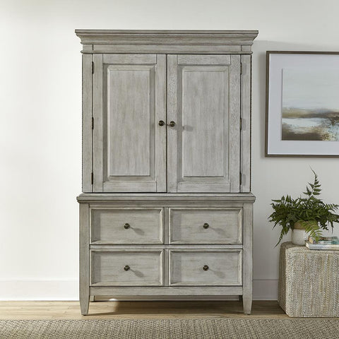 Liberty Heartland Armoire