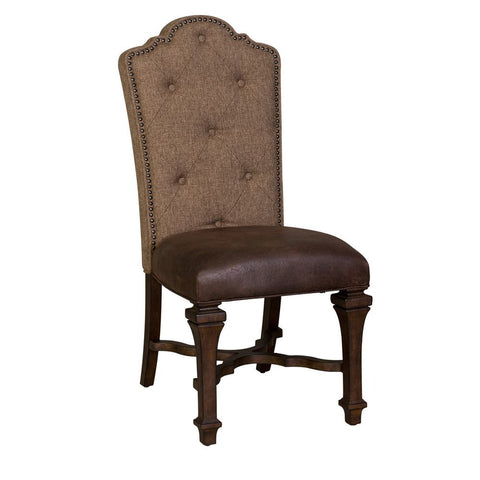 Liberty Lucca Upholstered Side Chair