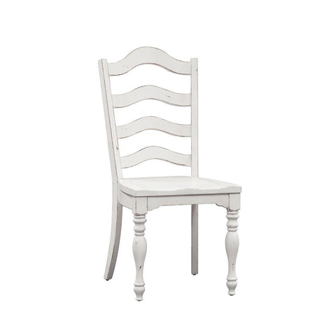Liberty Magnolia Manor Ladder Back Side Chair