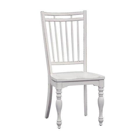 Liberty Magnolia Manor Spindle Back Side Chair