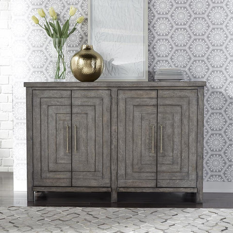 Liberty Modern Farmhouse Buffet