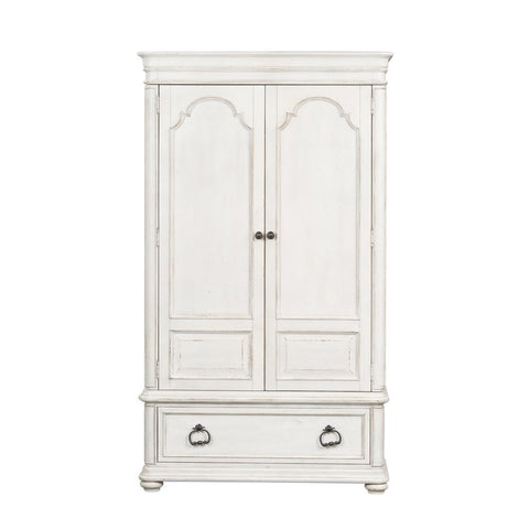 Liberty Parisian Marketplace Armoire
