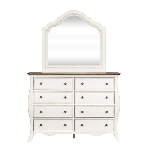 Liberty Parisian Marketplace Dresser & Mirror