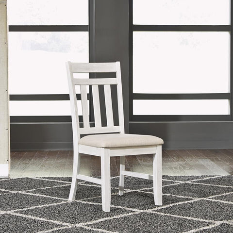 Liberty Summerville Slat Back Side Chair