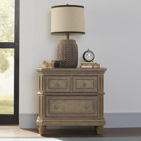 Liberty The Laurels 2 Drawer Night Stand