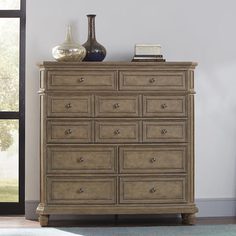 Liberty The Laurels 8 Drawer Chest
