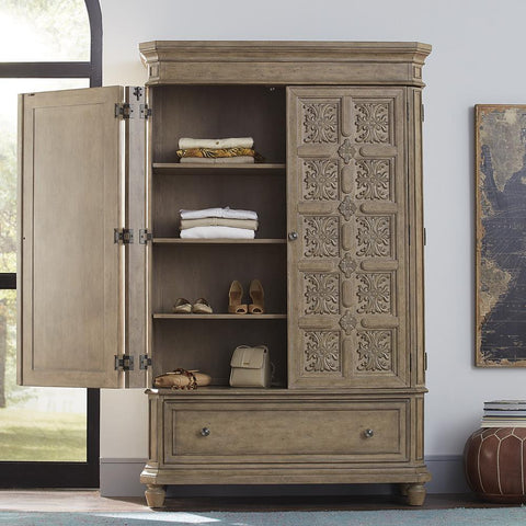 Liberty The Laurels Armoire