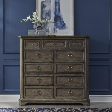 Liberty Townsend Place 11 Drawer Dressing Chest