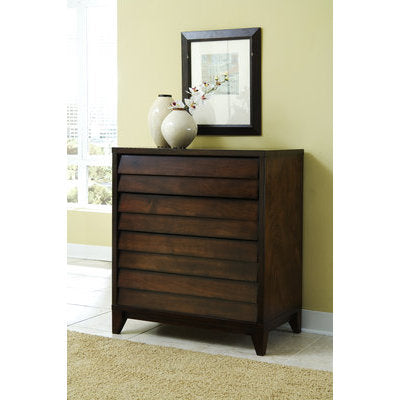 Ligna Canali Collection Entertainment Console Chest