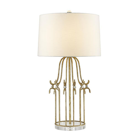 Lucas & McKearn Stella Table Lamp
