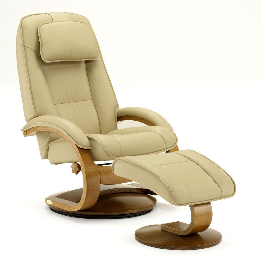 Groovy Mac Motion Oslo 52 Series Leather Swivel Recliner And Gmtry Best Dining Table And Chair Ideas Images Gmtryco