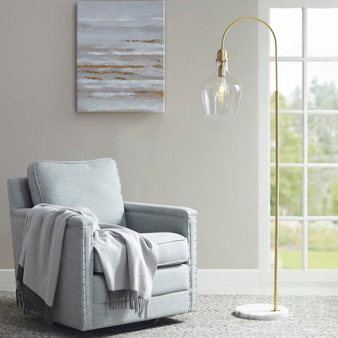 Madison Park Auburn Floor Lamp See below