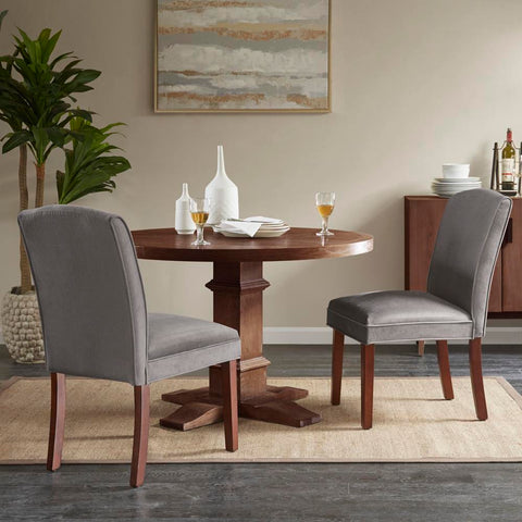 Madison Park Camel Dining Chair (Set of 2) See below