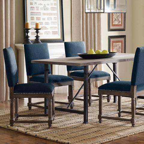 Madison Park Cirque Dining Chair (Set of 2)