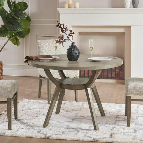 Madison Park Elmwood Dining Table See below