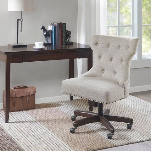 Madison Park Erika Office Chair See below