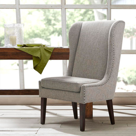 Madison Park Garbo Captains Dining Chair
