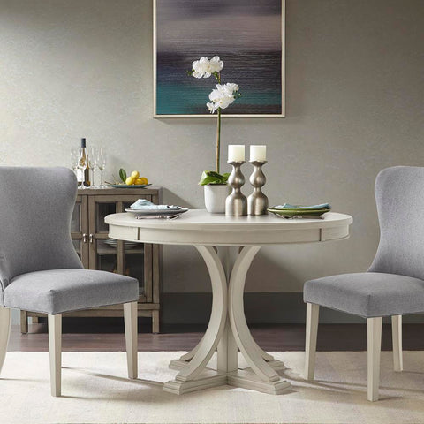 Madison Park Helena Round Dining Table
