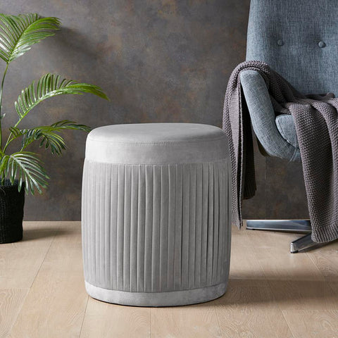 Madison Park Holt Accent Ottoman