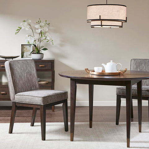 Madison Park Jericho Dining Chair (set of 2) See below